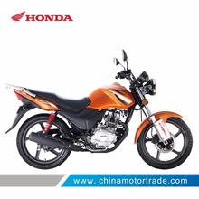 Brand New Honda Motorcycles Street CBF125 Chinamotortrade