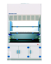 High quality Lab fume hood For Inspection and testing center