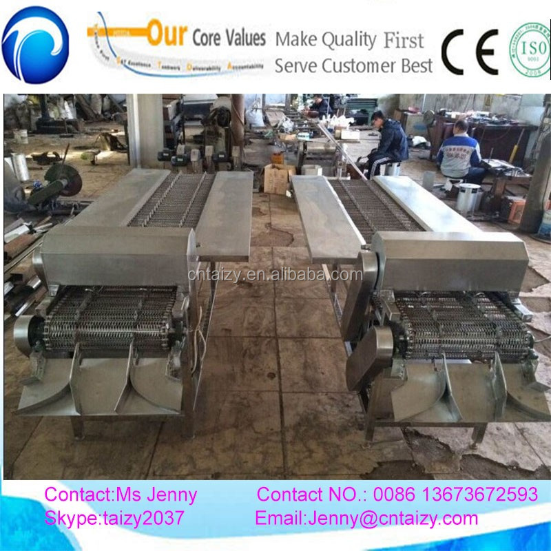 Poultry Feet Cutting Machine/Chicken Paw Cutter Machine/Duck Claw Cutting Machine Price