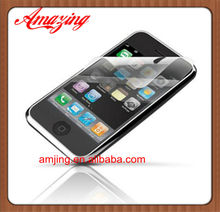 For iPhone 5 Matte Screen Protector Anti-glare Protective Film
