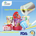 Polyolefin Pof Thermo Shrink Film