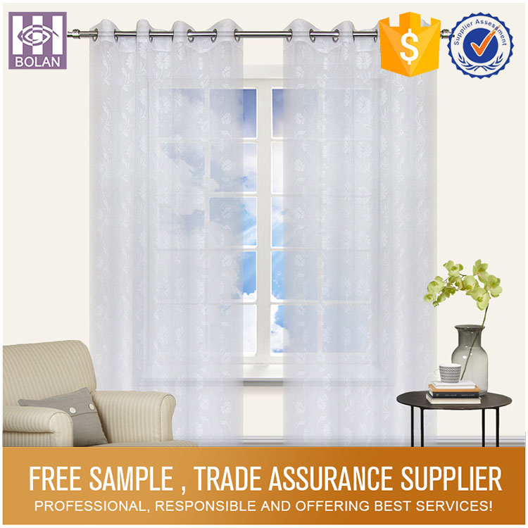 Latest design superior quality kitchen curtains tablecloth