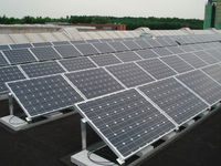 Solar Power System Manufacturer China