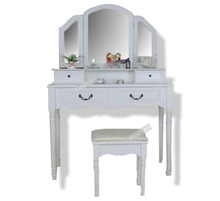 Dressing Table Designs For Bedroom, Dressing Table With Mirror