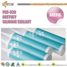 gp silicone raw silicone sealants