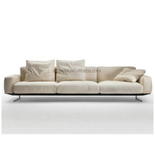 Italian-designed leder sofa/ dubai recliner furniture sofa