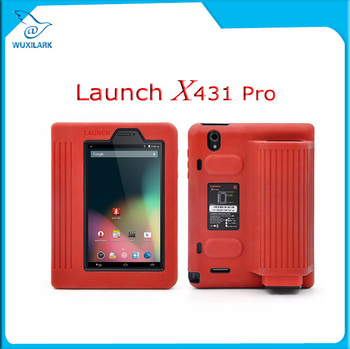 Advanced Professional diagnostic scan tool Launch X-431 pro Wifi/Bluetooth function Replace diagun 3