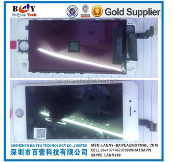 OEM New for Apple Iphone 6 Lcd Display With Digitizer Touch Screen Assembly