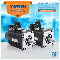 ac servo motor direct drive motor 3 phase
