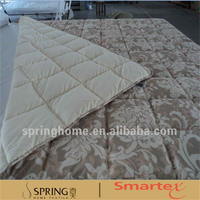 polyester filling home good price for polyester quilt China golden supplier