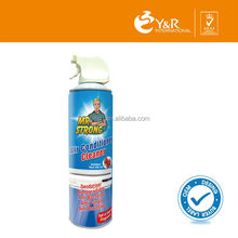 Lowest price and special design air conditioner cleaner