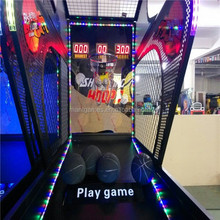 Hoop Fever Basketball Arcade Game sportcraft basketball arcade hoops best electronic basketball game