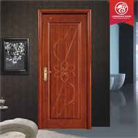 popular wooden door on sale Fire Doors /Carved Doors/Ready Ship Doors