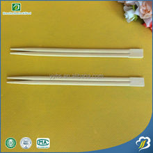 Non-recoverable Pass Sanitary Inspection Certification Lower Price Twins Chopsticks