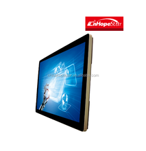 "2016 new product 32"" 46"" 55"" 65"" Inch All in One Computer Interactive LCD Touch Screen Monitor"
