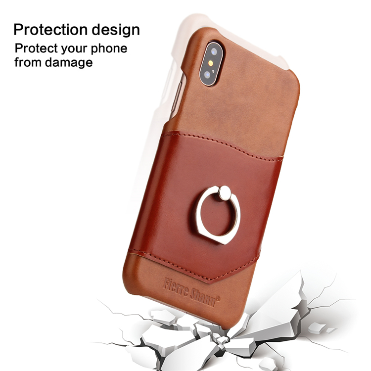 new design mobile phone cover for iphone x case cover