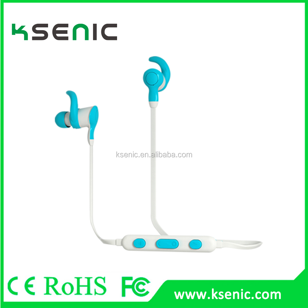 2015 Handsfree earphones promotion mobile phone accessories factory in china