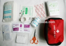 Hot sell survival bag for emergency first aid