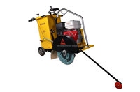 Mikasa gasoline honda robin diesel kama kipor electric start 500mm 20inch concrete cutting saw