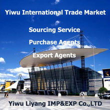 China Yiwu International Trade Market Export Wholesale Purchase Agents