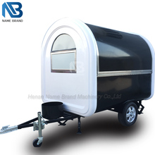 find the cheap mini custom snack food truck / fast food stand, trailer kitchen, taco cart for sale