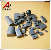 Y30BH/C8 Optimal price Customized various shapes ferrite magnet Permanent