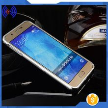 2015 New Arrival Hot Selling Aluminium Mirror Case For Samsung Galaxy Note 3 Neo N750 N7505