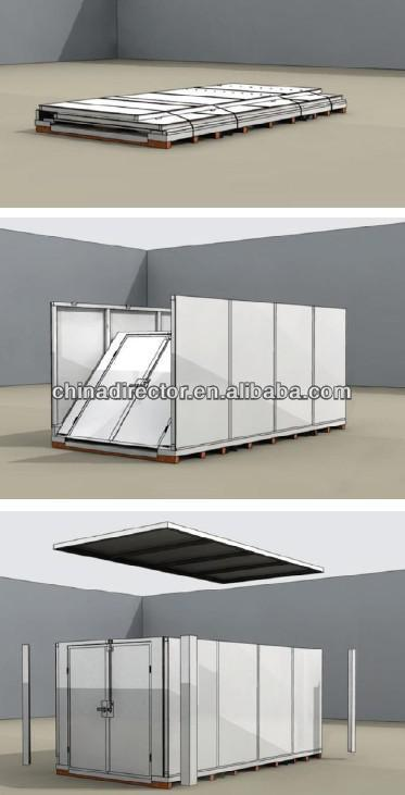 20ft portable storage container foldable storage house