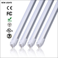 best price good service 3000k 150cm t8 24w aluminum casing pc led tube