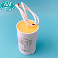 condenser motor for epoxy resin type cbb60 capacitor