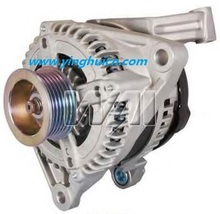 high quality rebuilt auto spare part 4210000470 Jeep alternator assembly for Commander engine parts