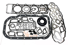 4M40 4M40T 4M40-T Overhaul Full Gasket Set/ complete Gasket kit for Mitsubishi ME200751 ME200752 ME200753 ME200754