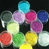 Hot sell popular synthetic metallic pigment for nail polish