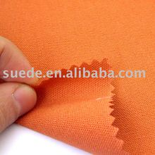100% Polyester Tricot Suede Fabric for shoes