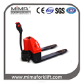 MIMA walkie type electric mini forklift with 12 month warranty