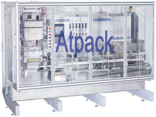 Atpack high-accuracy BFS machine with CE GMP