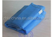 good quality standard surgical gowns book-fold 35g surgical gown material clothing