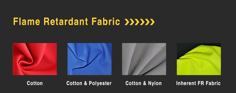 Xinke EN/NFPA cotton fireproof cloth material fabric sale for welding