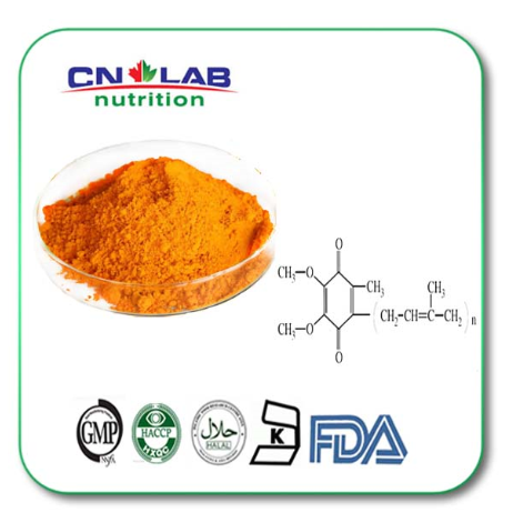 High quality coenzyme Q10/High Quality Ubiquinol Coq10/Favorable price best quality Coenzyme Q10