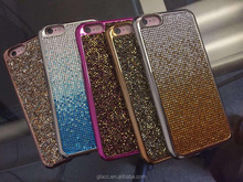 Diamond TPU case for Apple iphone 5s with best price in Glight