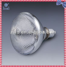 infrared heat lamp 220V 150W 250W