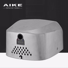 Heating Wire Heater Type AK 2900 Drier Dry Hand Wall Mounted Hand Dryer