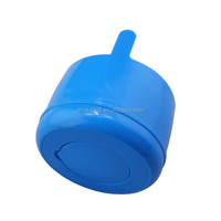 non-spill caps for 5 gallon water bottle