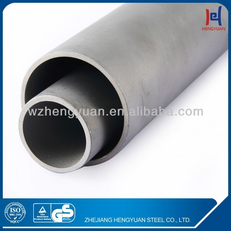 Din 2462 Stainless Steel Pipe