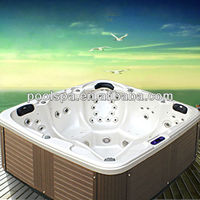 sex massage spa bathtub for home use /balboa bathtub