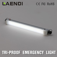 5ft T8 24W battery operated t8 led emergency led tube light made in china