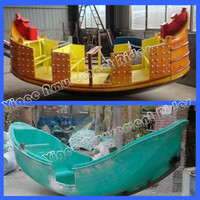 China professional manufacturers Swing Mini Pirate Ship For Kids