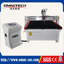 New Promotion factory corporation directly sale gantry plasma cutting machine