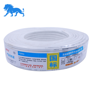 Low price amazing quality uganda electric cable and sheathed wire