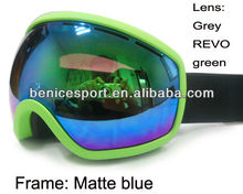 2013 new design snow boarding goggles,custom logo ski boarding goggles,logo snow goggles